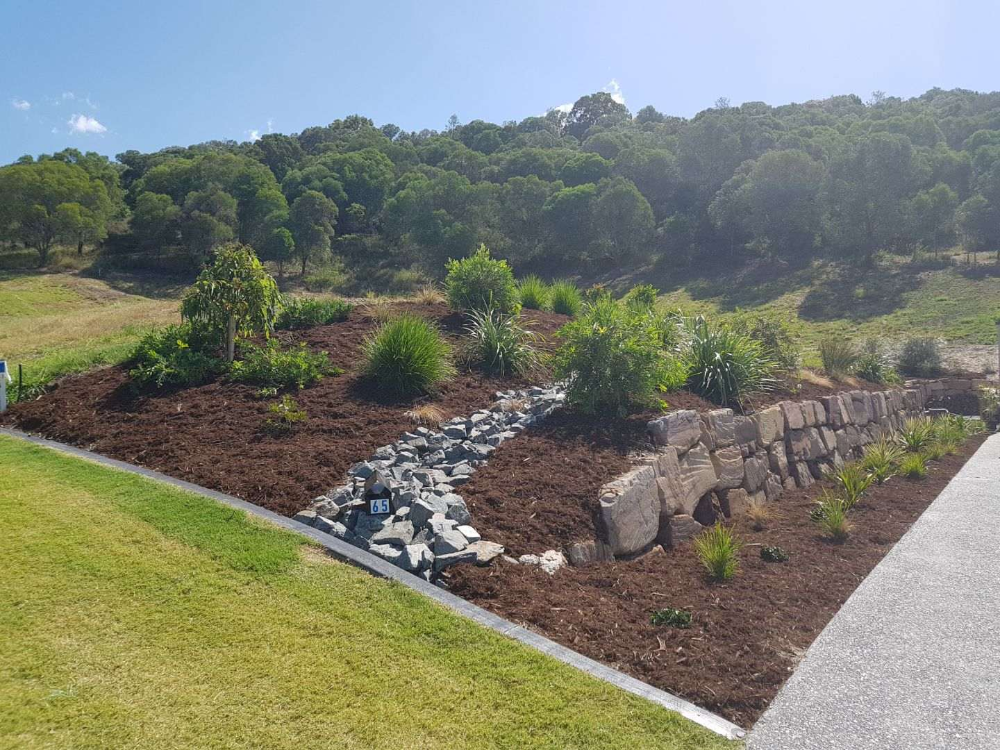 home brad s lifestyle landscaping