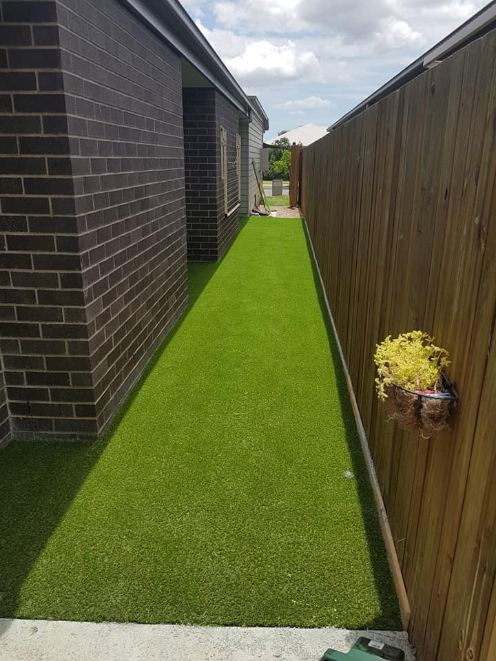 Synthetic Turfing installed northern gold coast