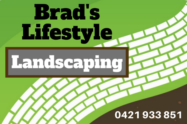 Landscaping Services Northern Gold Coast Logo